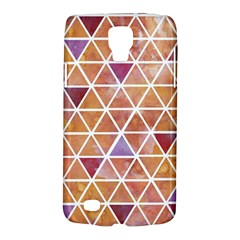 Geometrics Samsung Galaxy S4 Active (i9295) Hardshell Case by Contest1888309
