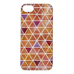 Geometrics Apple iPhone 5S Hardshell Case by Contest1888309