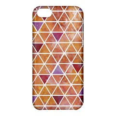 Geometrics Apple Iphone 5c Hardshell Case by Contest1888309