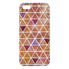 Geometrics Iphone 5s Premium Hardshell Case by Contest1888309