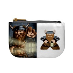 Dwarves + Halflings (tek) By Chris Schreiber   Mini Coin Purse   W80u2abqq059   Www Artscow Com Front