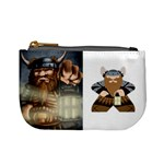 Dwarves + Halflings (TEK) - Mini Coin Purse