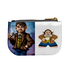 Dwarves + Halflings (tek) By Chris Schreiber   Mini Coin Purse   W80u2abqq059   Www Artscow Com Back