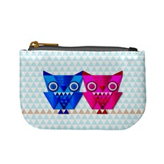 Owligami Mini Coin Purse by doodlelabel