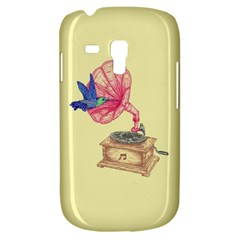 Bird Love Music Samsung Galaxy S3 Mini I8190 Hardshell Case by Contest1736674