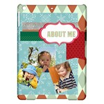 kids - Apple iPad Air Hardshell Case