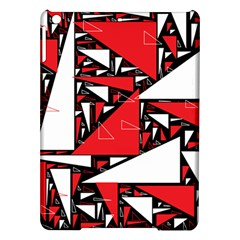 Titillating Triangles Apple Ipad Air Hardshell Case by StuffOrSomething