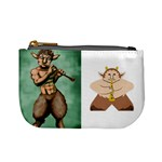 Satyr + Centaur (TEK) - Mini Coin Purse