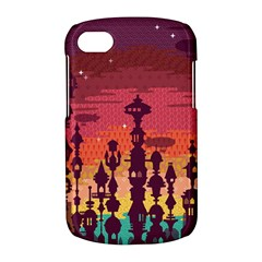 Meet me after sunset BlackBerry Q10 Hardshell Case by Contest1888822