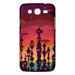 Meet Me After Sunset Samsung Galaxy Mega 5 8 I9152 Hardshell Case  by Contest1888822