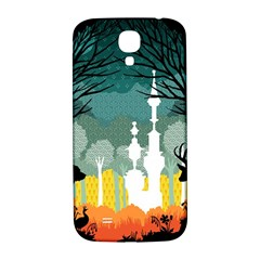 A Discovery In The Forest Samsung Galaxy S4 I9500/i9505  Hardshell Back Case by Contest1888822
