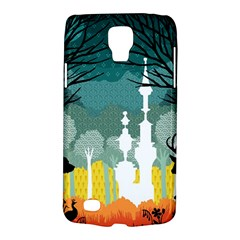 A Discovery In The Forest Samsung Galaxy S4 Active (i9295) Hardshell Case by Contest1888822