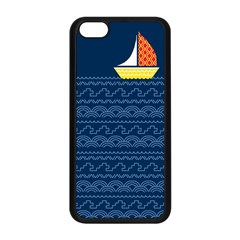 Sail The Seven Seas Apple Iphone 5c Seamless Case (black) by Contest1888822