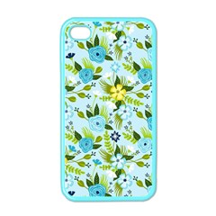Flower Bucket Apple iPhone 4 Case (Color) by Contest1888822
