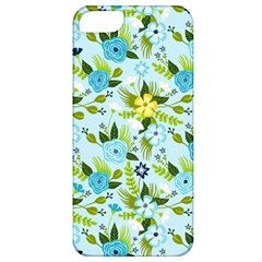 Flower Bucket Apple Iphone 5 Classic Hardshell Case by Contest1888822