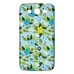 Flower Bucket Samsung Galaxy Mega 5 8 I9152 Hardshell Case  by Contest1888822