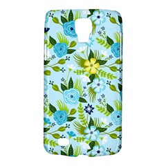 Flower Bucket Samsung Galaxy S4 Active (i9295) Hardshell Case by Contest1888822