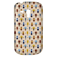 Ice Cream! Samsung Galaxy S3 MINI I8190 Hardshell Case by Contest1888822