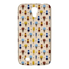 Ice Cream! Samsung Galaxy Mega 6 3  I9200 Hardshell Case by Contest1888822