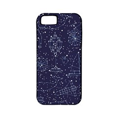 Constellations Apple Iphone 5 Classic Hardshell Case (pc+silicone) by Contest1888822