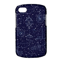 Constellations BlackBerry Q10 Hardshell Case by Contest1888822