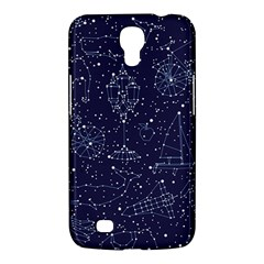 Constellations Samsung Galaxy Mega 6 3  I9200 Hardshell Case by Contest1888822
