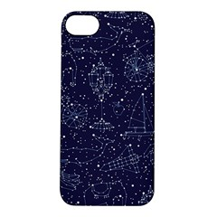 Constellations Apple Iphone 5s Hardshell Case by Contest1888822