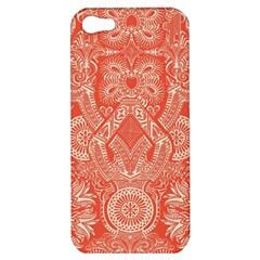 Magic Carpet Apple Iphone 5 Hardshell Case by Contest1888822