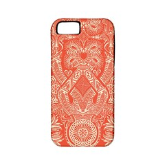 Magic Carpet Apple iPhone 5 Classic Hardshell Case (PC+Silicone) by Contest1888822