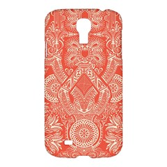 Magic Carpet Samsung Galaxy S4 I9500/i9505 Hardshell Case by Contest1888822