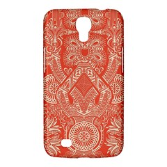 Magic Carpet Samsung Galaxy Mega 6 3  I9200 Hardshell Case by Contest1888822