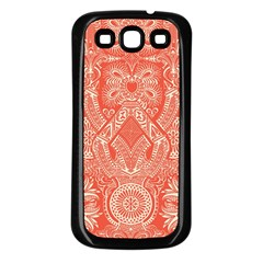 Magic Carpet Samsung Galaxy S3 Back Case (black) by Contest1888822