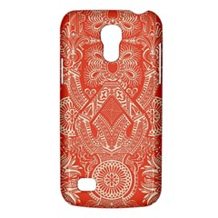 Magic Carpet Samsung Galaxy S4 Mini (gt I9190) Hardshell Case  by Contest1888822