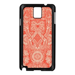 Magic Carpet Samsung Galaxy Note 3 N9005 Case (Black) by Contest1888822