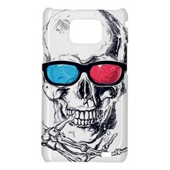 3Death Samsung Galaxy S II i9100 Hardshell Case  by Contest1889625
