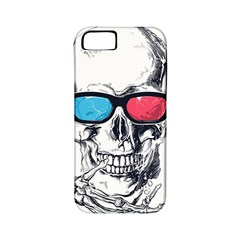 3Death Apple iPhone 5 Classic Hardshell Case (PC+Silicone) by Contest1889625