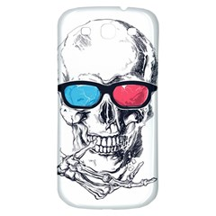 3Death Samsung Galaxy S3 S III Classic Hardshell Back Case by Contest1889625