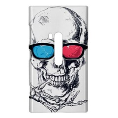 3Death Nokia Lumia 920 Hardshell Case  by Contest1889625