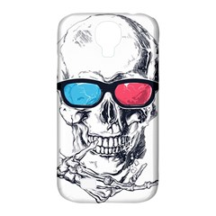 3death Samsung Galaxy S4 Classic Hardshell Case (pc+silicone) by Contest1889625