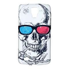 3death Samsung Galaxy S4 Active (i9295) Hardshell Case by Contest1889625