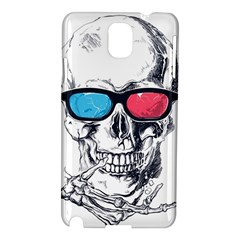 3Death Samsung Galaxy Note 3 N9005 Hardshell Case by Contest1889625