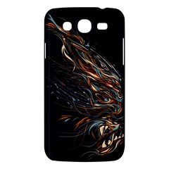 A Beautiful Beast Samsung Galaxy Mega 5 8 I9152 Hardshell Case