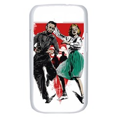 Dance of the Dead Samsung Galaxy S III Case (White) by Contest1889625