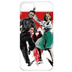 Dance Of The Dead Apple Iphone 5 Classic Hardshell Case by Contest1889625