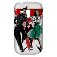 Dance of the Dead Samsung Galaxy S3 MINI I8190 Hardshell Case by Contest1889625