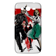 Dance Of The Dead Samsung Galaxy Mega 5 8 I9152 Hardshell Case  by Contest1889625