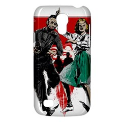 Dance Of The Dead Samsung Galaxy S4 Mini (gt I9190) Hardshell Case  by Contest1889625