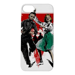 Dance of the Dead Apple iPhone 5S Hardshell Case by Contest1889625