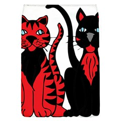 Cool Cats Removable Flap Cover (large) by StuffOrSomething