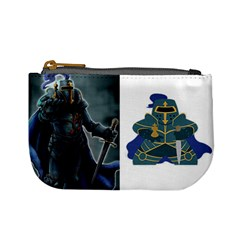 Just Order Of Gamelyn (tek) By Chris Schreiber   Mini Coin Purse   Vv27hcdoqtp8   Www Artscow Com Front